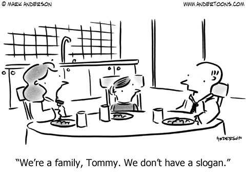 Andertoons Comic Strip for March 05, 2013