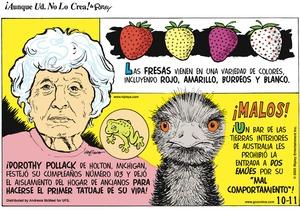 Ripley's ¡Aunque Usted no lo Crea!