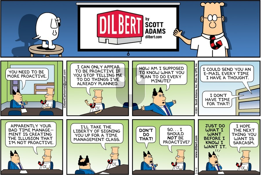 Purchase Comic Strip for 2011-03-06