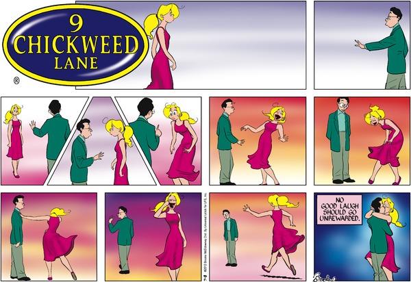 9 Chickweed Lane