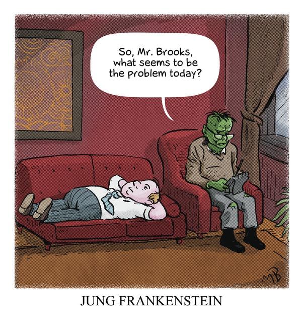 Jung Frankenstein