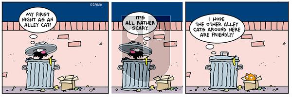 Crumb on Thursday February 25, 2021 Comic Strip