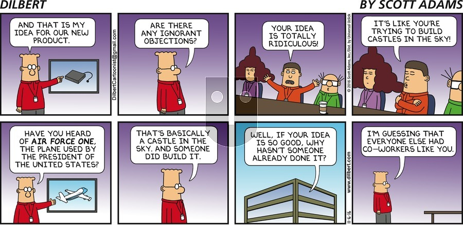 Purchase Comic Strip for 2016-11-06