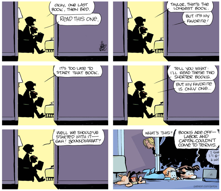The Norm Classics Comic Strip for May 24, 2021