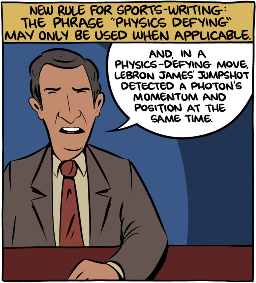 Saturday Morning Breakfast Cereal Comic Strip for November 27, 2016