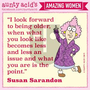 Aunty Acid on Friday November 8, 2019 Comic Strip