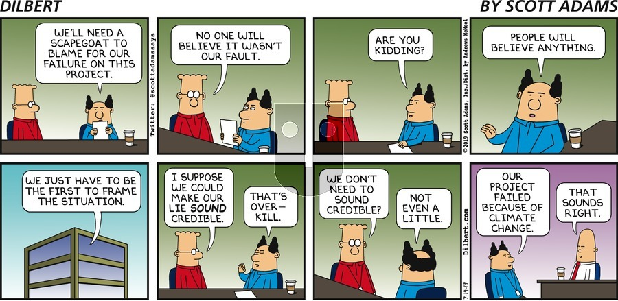 Purchase Comic Strip for 2019-07-14