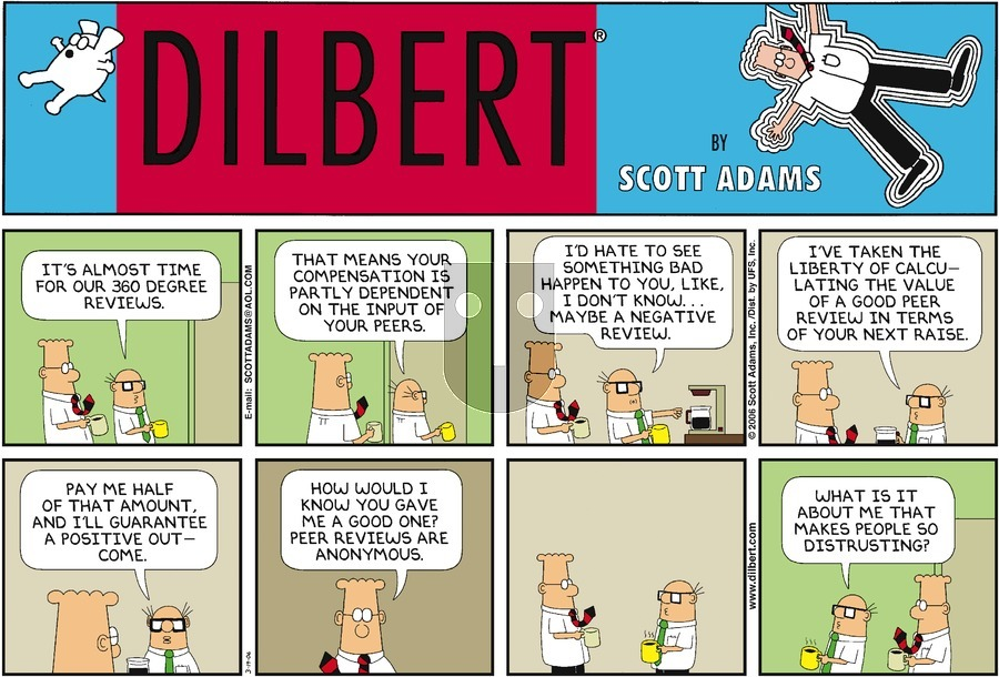 Purchase Comic Strip for 2006-03-19