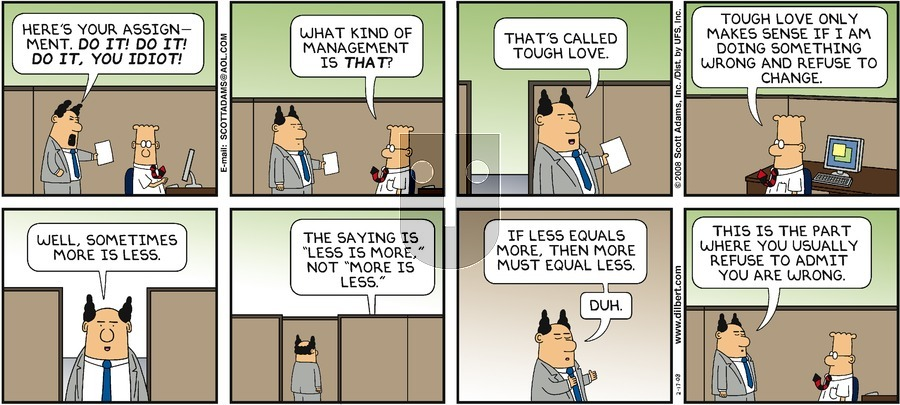 Purchase Comic Strip for 2008-02-17