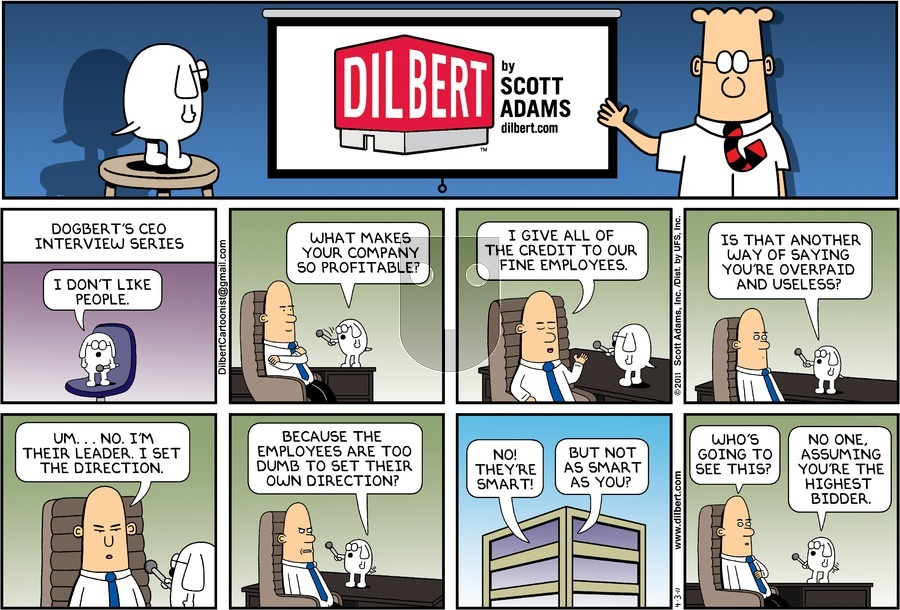 Purchase Comic Strip for 2011-04-03