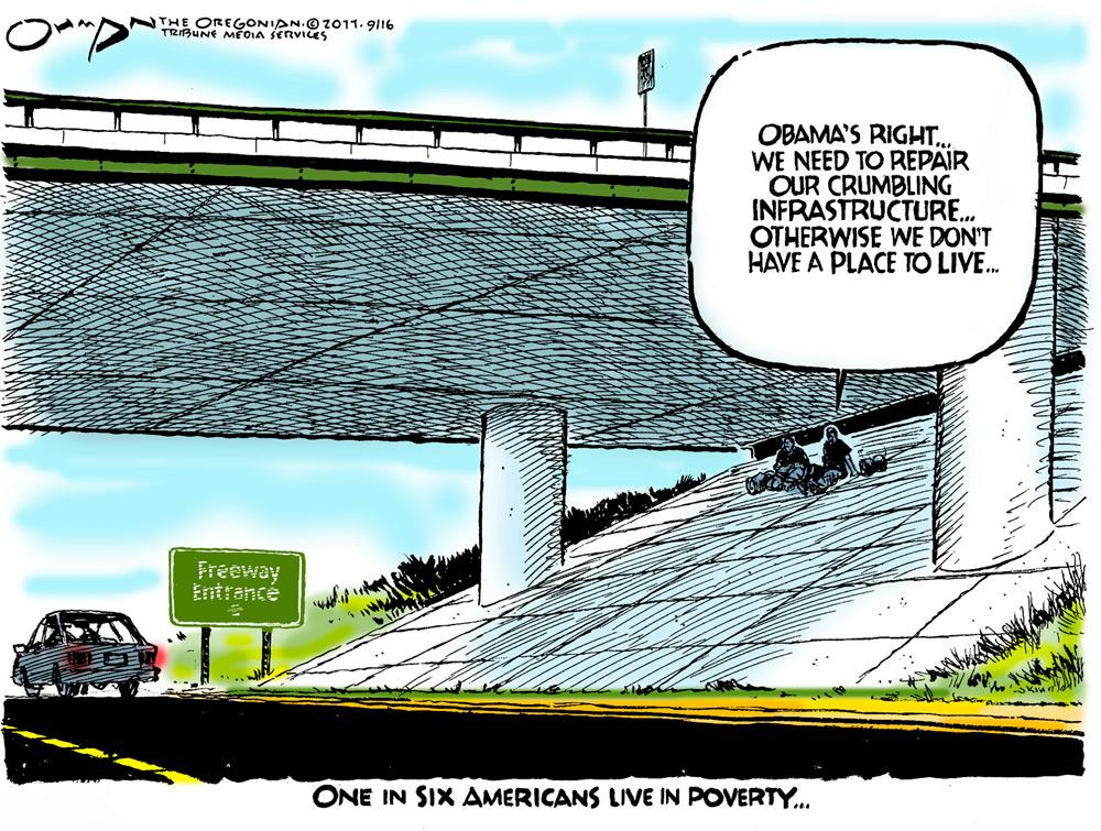 Jack Ohman Comic Strip for September 16, 2011