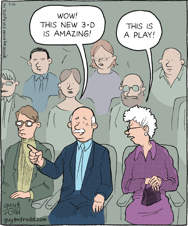Brevity for Mar 26, 2008 Comic Strip