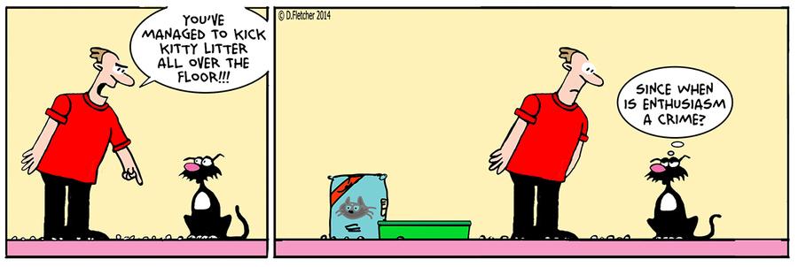 Crumb for Jul 5, 2014 Comic Strip