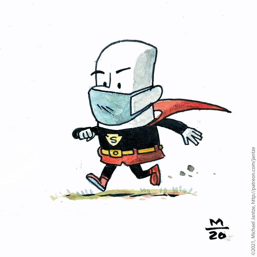 Studio Jantze Comic Strip for January 22, 2021