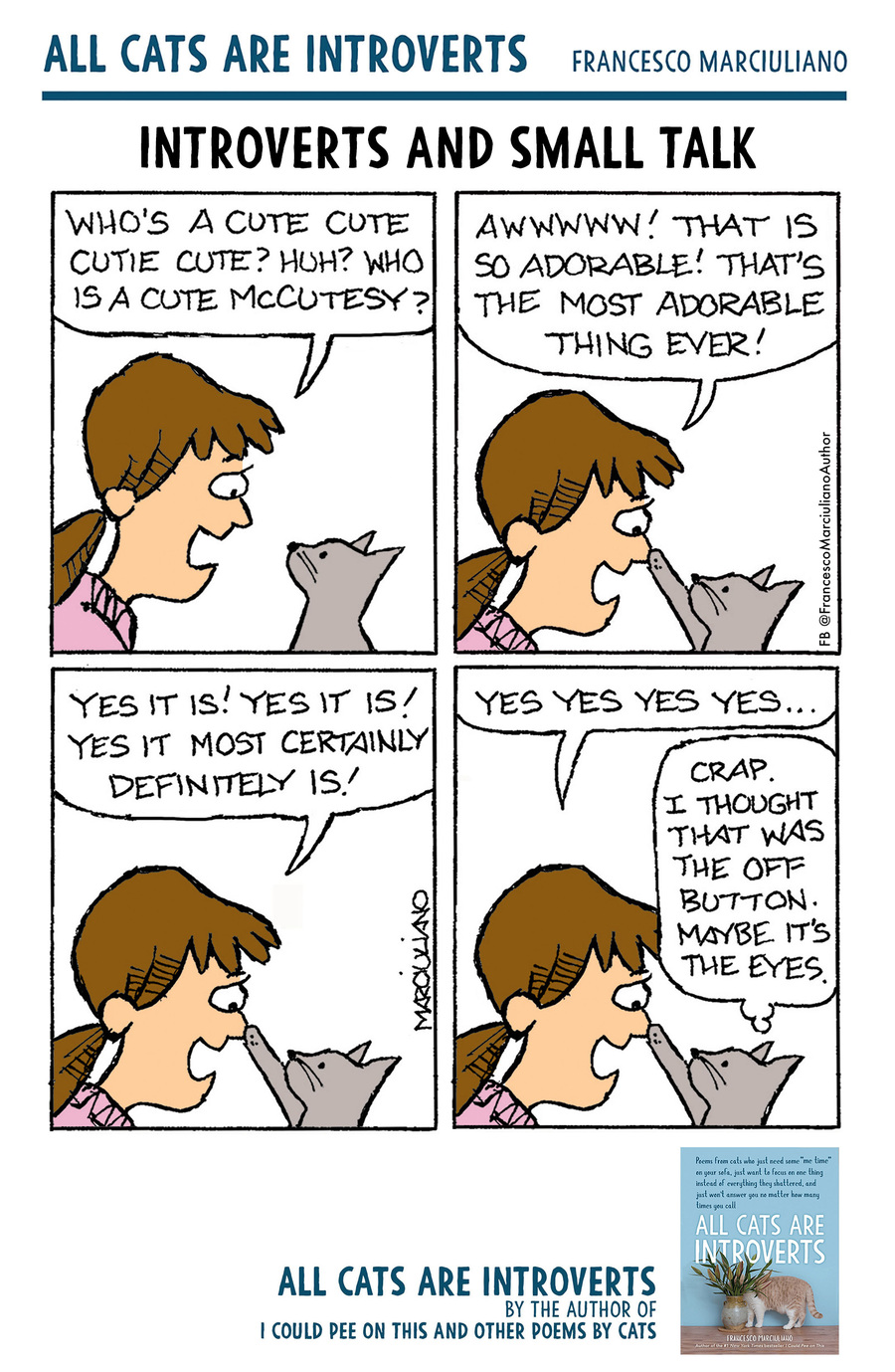 Medium Large Comic Strip for October 04, 2019