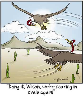 Birdbrains by Thom Bluemel on Sun, 09 Aug 2020