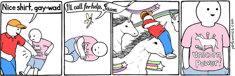Perry Bible Fellowship by Nicholas Gurewitch for September 04, 2019
