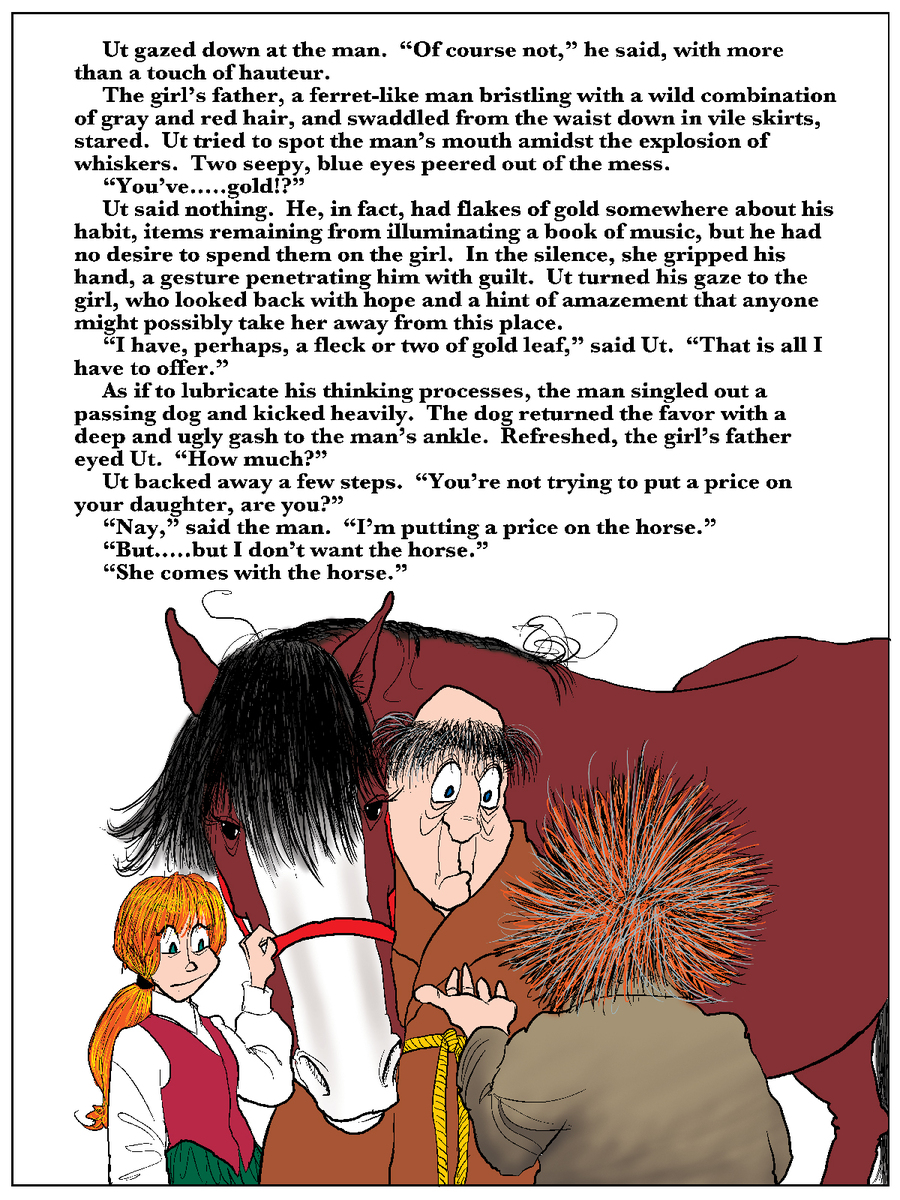Pibgorn Comic Strip for January 25, 2020
