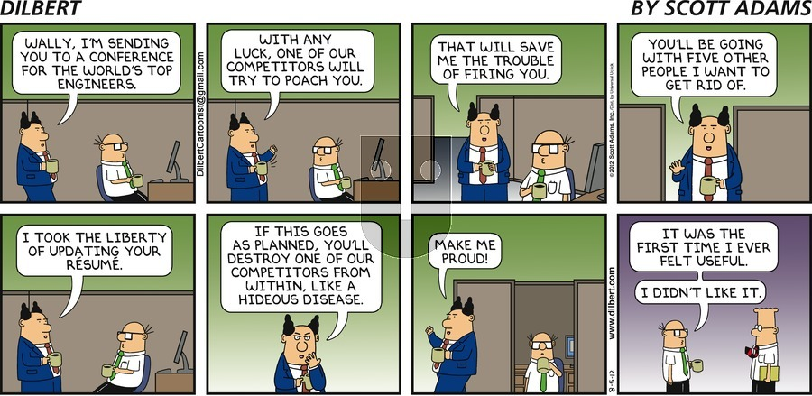 Purchase Comic Strip for 2012-08-05