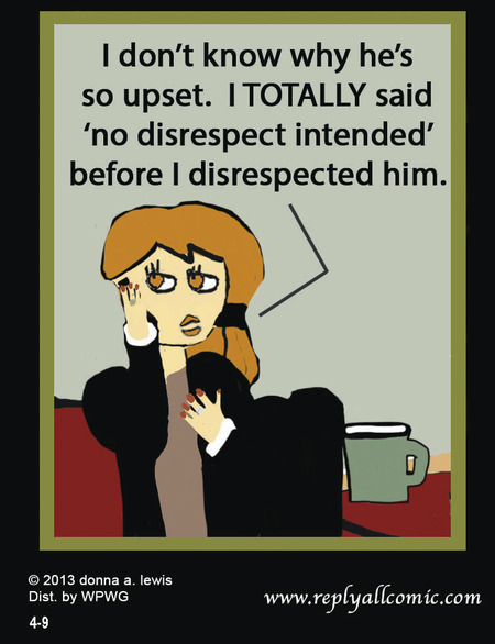 Reply All Lite for Apr 9, 2013 Comic Strip