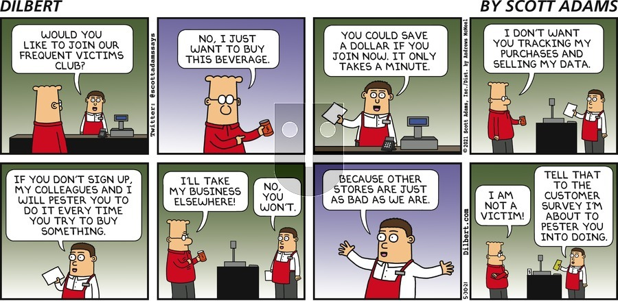 Purchase Comic Strip for 2021-05-30