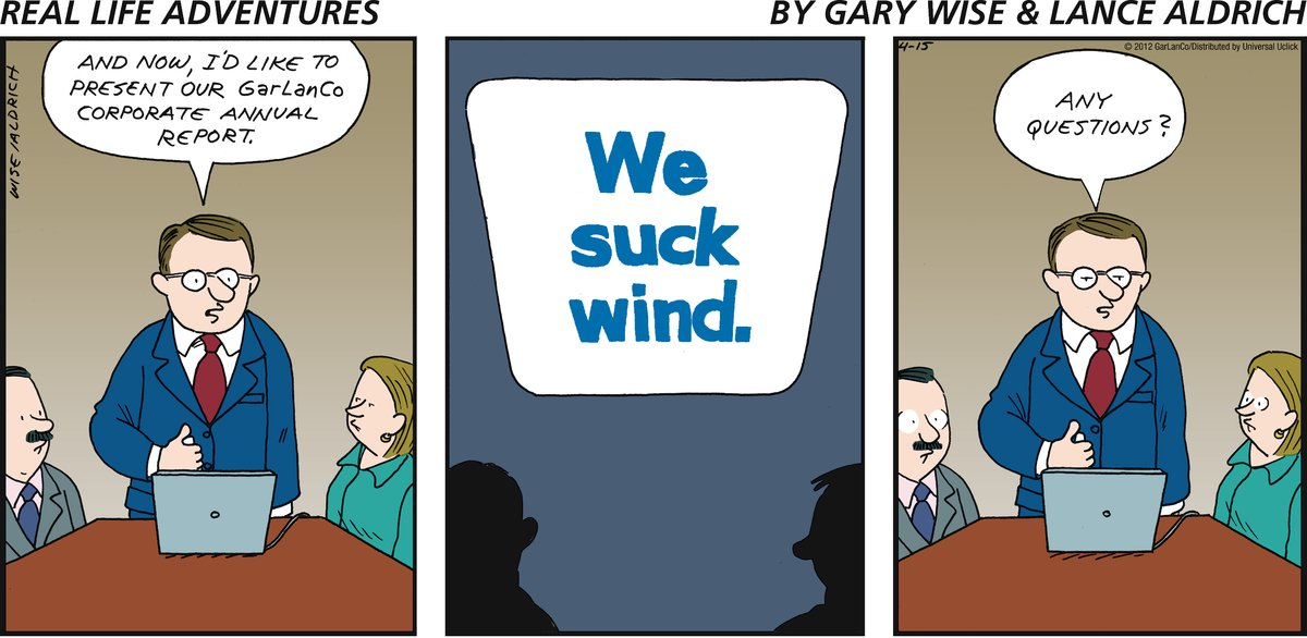 Real Life Adventures for Apr 15, 2012 Comic Strip