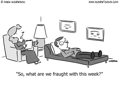 Andertoons Comic Strip for May 24, 2015