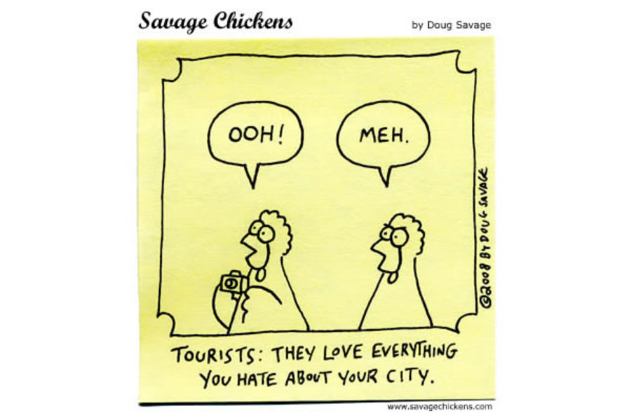 Savage Chickens Comic Strip for December 31, 2012