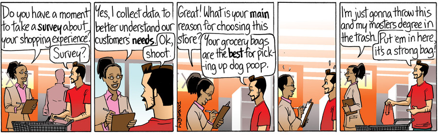 Beardo Comic Strip for June 22, 2013