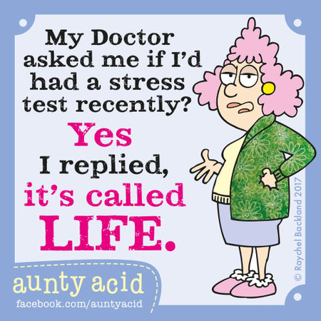 Aunty Acid for Mar 16, 2017 Comic Strip