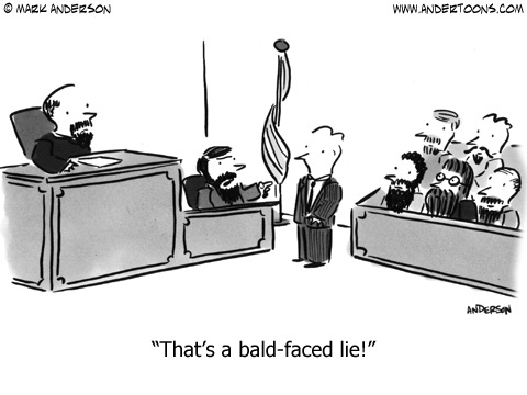 Andertoons Comic Strip for January 16, 2012