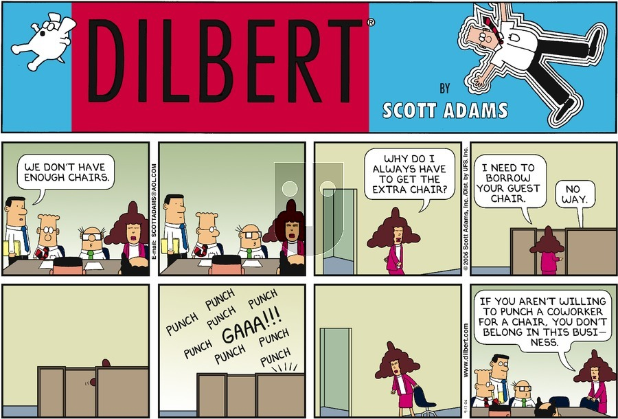 Purchase Comic Strip for 2006-09-17