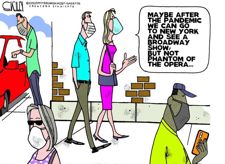Steve Kelley by Steve Kelley on Sun, 21 Jun 2020