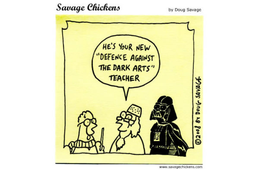Savage Chickens Comic Strip for November 29, 2012