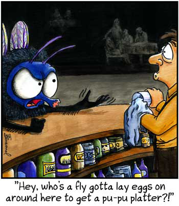 Birdbrains Comic Strip for May 19, 2019