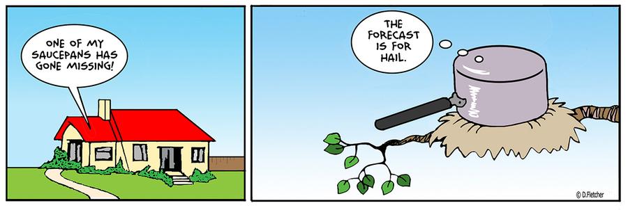 Crumb Comic Strip for May 26, 2021