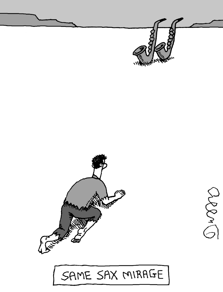 Lug Nuts Comic Strip for April 07, 2020