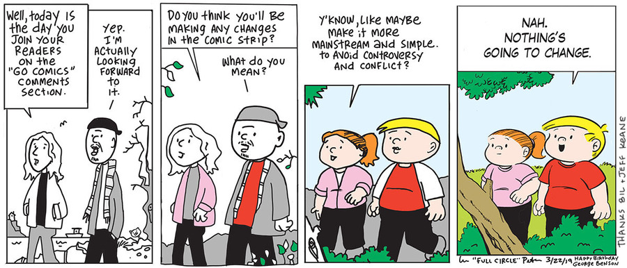 The Big Picture Comic Strip for March 22, 2019