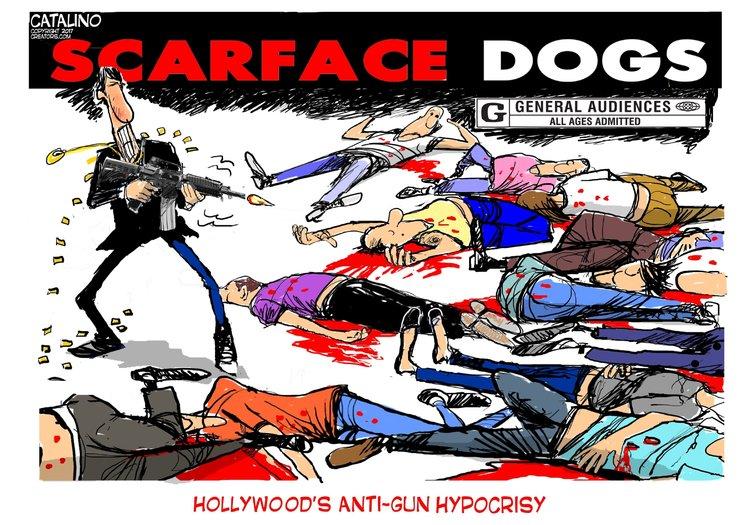 Ken Catalino Comic Strip for October 11, 2017