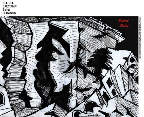 ViewsMidEast on Sunday August 23, 2020 Comic Strip