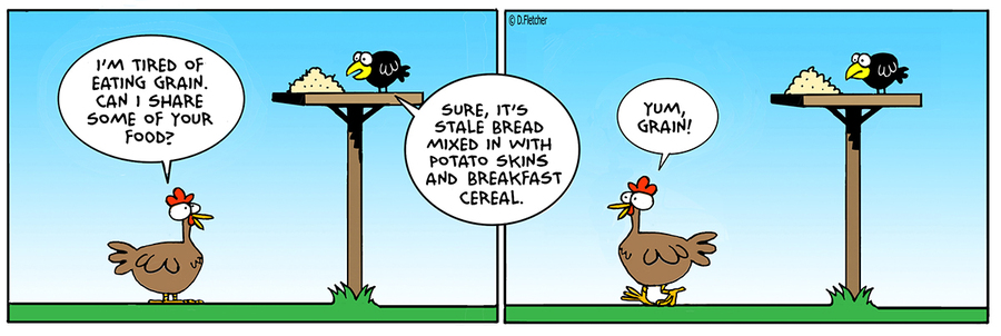 Crumb Comic Strip for May 24, 2021