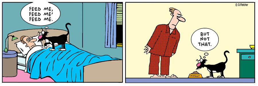 Crumb Comic Strip for July 04, 2020