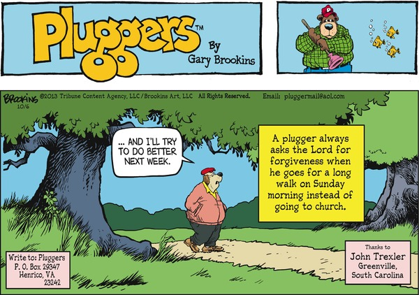 Pluggers