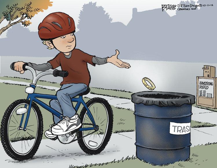 Steve Breen for Oct 12, 2012 Comic Strip