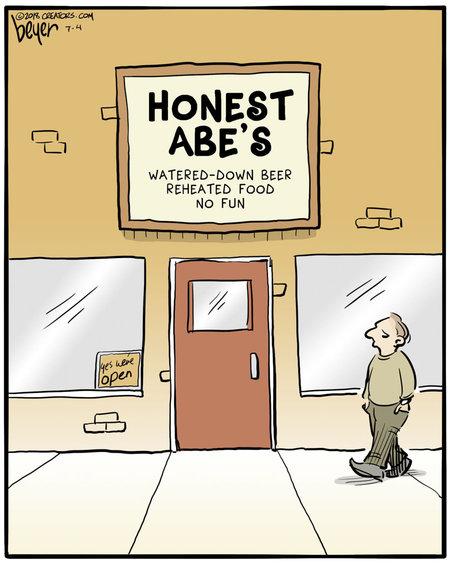 Long Story Short Comic Strip for October 17, 2020