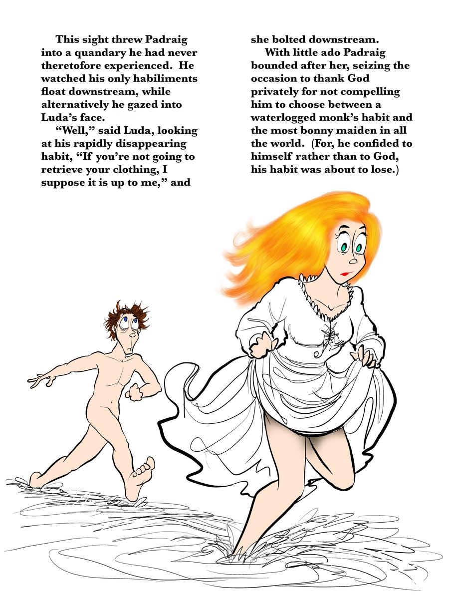 Pibgorn Comic Strip for October 06, 2020