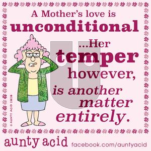 Aunty Acid - Friday January 17, 2020 Comic Strip