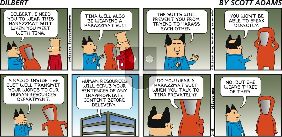 Purchase Comic Strip for 2018-02-11
