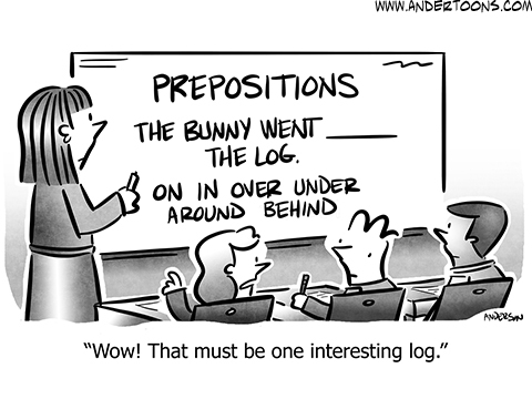 Andertoons by Mark Anderson on Wed, 20 Oct 2021