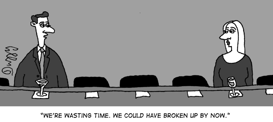 Lug Nuts by J.C. Duffy for March 16, 2019